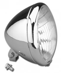 Harley Davidson Springer Beleuchtung Scheinwerfer Rücklicht Elektrik Windschild