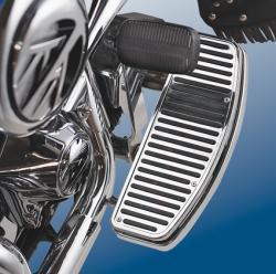 Harley Davidson Zubehör Fussrasten Trittbretter