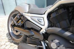 Harley Davidson V-Rod & Night Rod Tankverkleidung NRS Muscle Motorräder