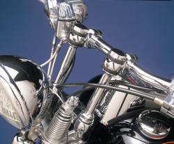 Harley Davidson Lenker Ape Züge Zubehör Bremsanlage