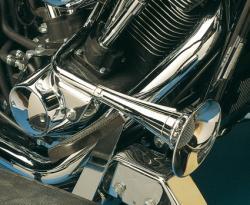 Motorrad Katalog HarleyDavidson Zubehör Sporty FatBoy
