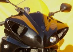 Rennverkleidung Yamaha Straßenrennsport