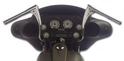 Lenker Motorrad Harley Davidson Lenker Zubehör Ape Hanger Riser Gas und B