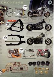 Schaltstangen Motorrad Harley Davidson Getriebe Gangschaltung