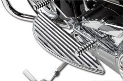 Fußrasten Motorrad Harley Davidson Trittbretter
