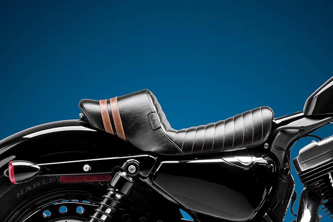 Harley Davidson Sportster  Cafe Racer