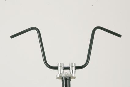 bikeparts p schl ape hanger lenker chubby f r harley. Black Bedroom Furniture Sets. Home Design Ideas