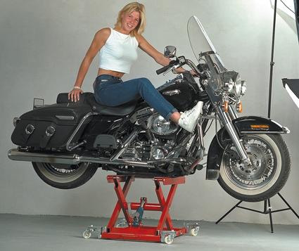 Harley Davidson  Xl Dyna