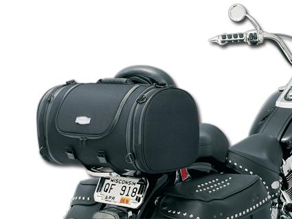 Harley Davidson Vrod Luggage Rack