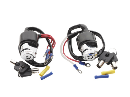 Bikeparts Püschl | Anlasser, Elektronischer Regler, Gleichrichter ...