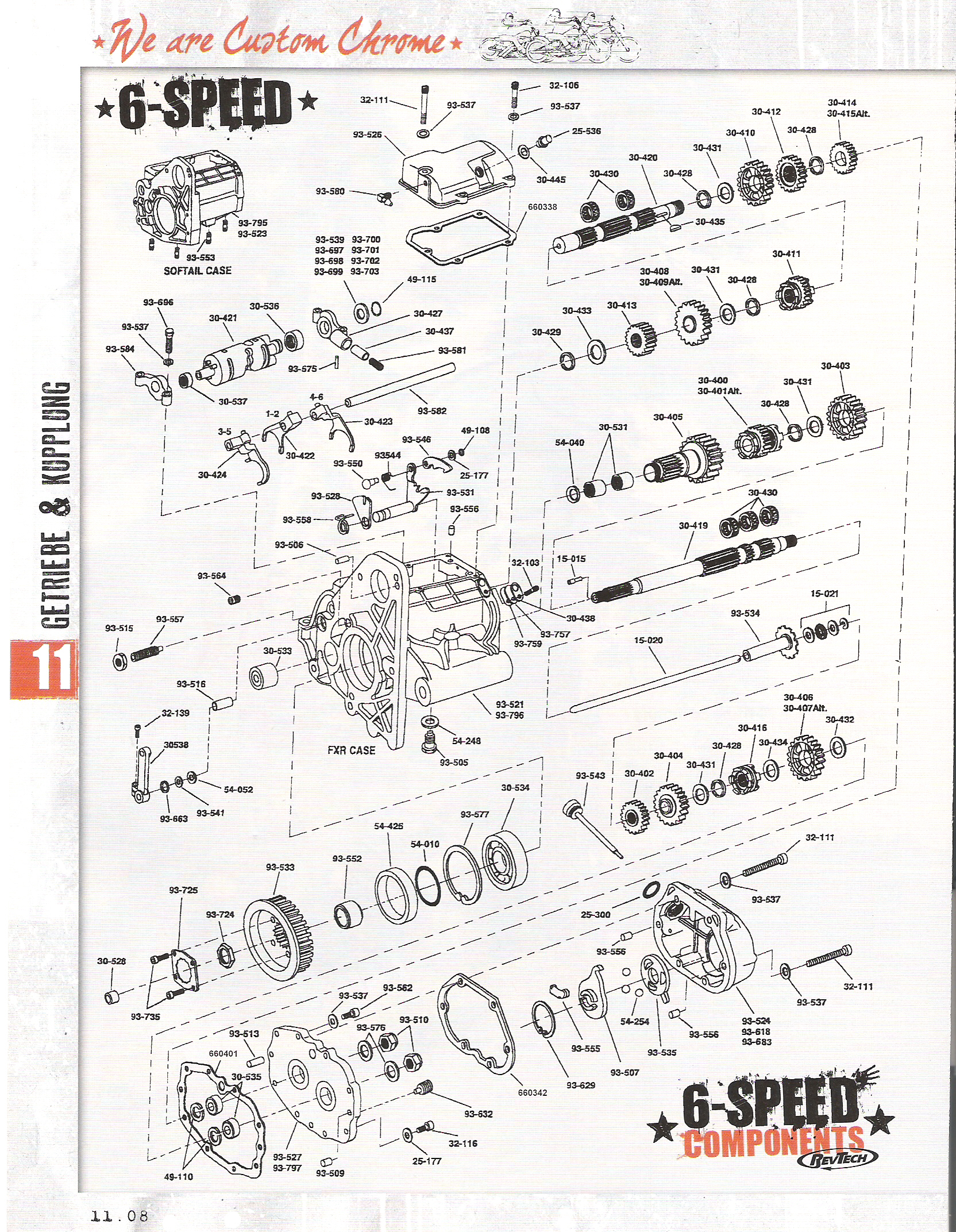 Harley Bike Diagram on electric chopper wiring diagram