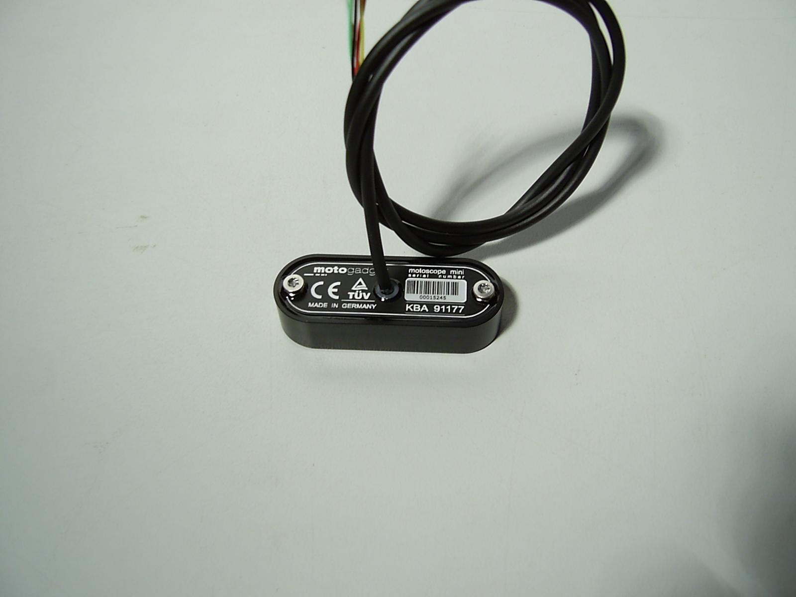 bikeparts p schl motoscope mini digital tacho instrument. Black Bedroom Furniture Sets. Home Design Ideas