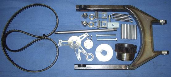 Harley Davidson Primary Drive Parts