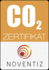 KLIMAZERTIFIKAT Firma Bikeparts-Püschl